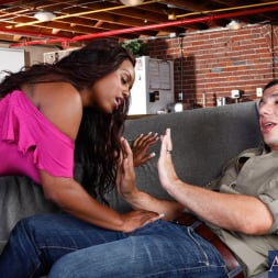 Jada Fire in 'Naughty America' and Denis Marti in I Have a Wife (Thumbnail 2)