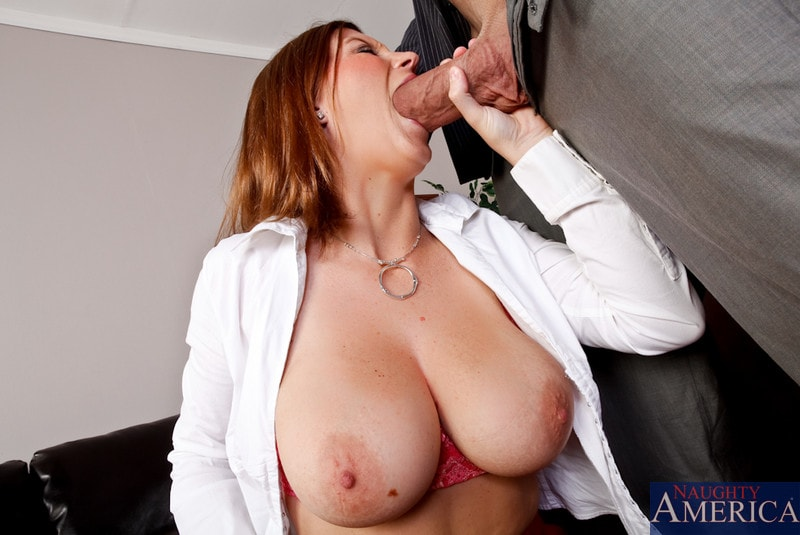 Naughty America 'and Billy Glide in Naughty Office' starring Sara Stone (Photo 5)