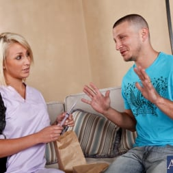 Lexi Swallow in 'Naughty America' and Mr. Pete in I Have a Wife (Thumbnail 1)