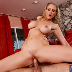 Julia Ann in 'Naughty America' and Denis Marti in My Wife's Hot Friend (Thumbnail 9)