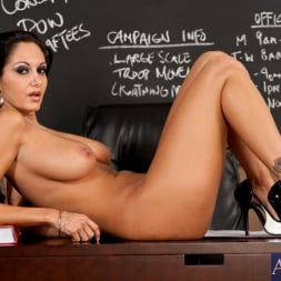 Ava Addams in 'Naughty America' and Seth Gamble in My First Sex Teacher (Thumbnail 1)