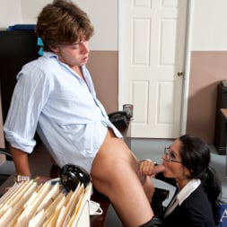 Ava Addams in 'Naughty America' and Seth Gamble in My First Sex Teacher (Thumbnail 4)