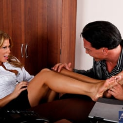 Brooklyn Lee in 'Naughty America' and Marco Banderas in Naughty Office (Thumbnail 2)