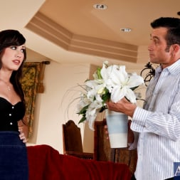 Jennifer White in 'Naughty America' and Billy Glide in Naughty Rich Girls (Thumbnail 1)