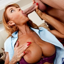 Janet Mason in 'Naughty America' and Chad Alva in My First Sex Teacher (Thumbnail 4)