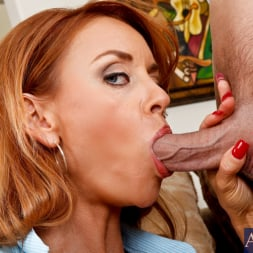 Janet Mason in 'Naughty America' and Chad Alva in My First Sex Teacher (Thumbnail 5)
