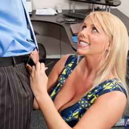 Karen Fisher in 'Naughty America' and Christian in Naughty Office (Thumbnail 2)