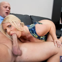 Karen Fisher in 'Naughty America' and Christian in Naughty Office (Thumbnail 5)