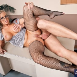 Shay Morgan in 'Naughty America' and Dane Cross in My First Sex Teacher (Thumbnail 12)