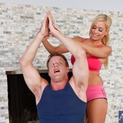 Mariah Madysinn in 'Naughty America' and Seth Dickens in Naughty Athletics (Thumbnail 2)