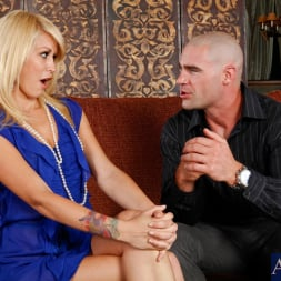 Monique Alexander in 'Naughty America' and Charles Dera in Naughty Rich Girls (Thumbnail 1)