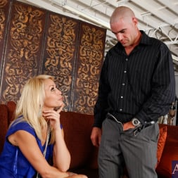 Monique Alexander in 'Naughty America' and Charles Dera in Naughty Rich Girls (Thumbnail 2)
