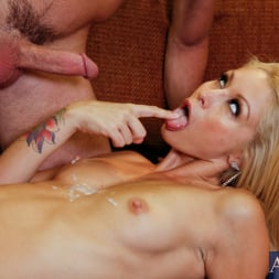 Monique Alexander in 'Naughty America' and Charles Dera in Naughty Rich Girls (Thumbnail 15)