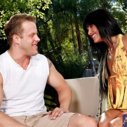 Sadie West in 'Naughty America' and Seth Dickens in Neighbor Affair (Thumbnail 1)