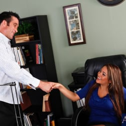 Penelope Piper in 'Naughty America' and Billy Glide in Naughty Office (Thumbnail 1)