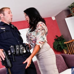 Sienna West in 'Naughty America' and Jack Lawrence in Latin Adultery (Thumbnail 1)