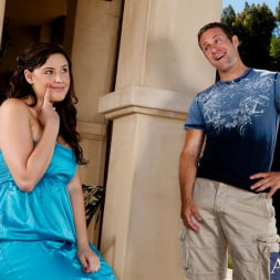 Brooke Lee Adams in 'Naughty America' and Jack Lawrence in Neighbor Affair (Thumbnail 2)