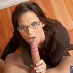 Syren De Mer in 'Naughty America' and Danny Wylde in My First Sex Teacher (Thumbnail 5)