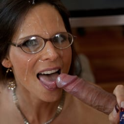 Syren De Mer in 'Naughty America' and Danny Wylde in My First Sex Teacher (Thumbnail 14)