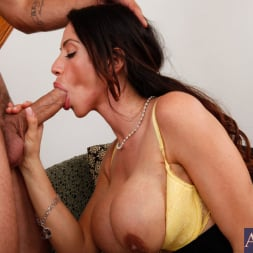 Ariella Ferrera in 'Naughty America' and Mr. Pete in My First Sex Teacher (Thumbnail 4)