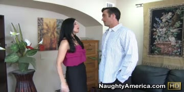India Summer and Billy Glide in Naughty Office