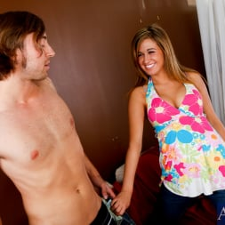 Rose in 'Naughty America' and Chad Alva in My Sisters Hot Friend (Thumbnail 1)