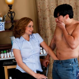 Rebecca Bardoux in 'Naughty America' and Anthony Rosano in My Friends Hot Mom (Thumbnail 2)