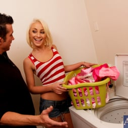 Lexi Swallow in 'Naughty America' and Billy Glide in My Wife's Hot Friend (Thumbnail 1)