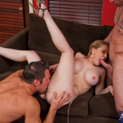 Kagney Linn Karter in 'Naughty America' Kagney Linn Karter, Johnny Castle and Charles Dera in My Dad's Hot Girlfriend (Thumbnail 7)