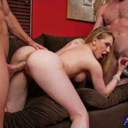 Kagney Linn Karter in 'Naughty America' Kagney Linn Karter, Johnny Castle and Charles Dera in My Dad's Hot Girlfriend (Thumbnail 11)