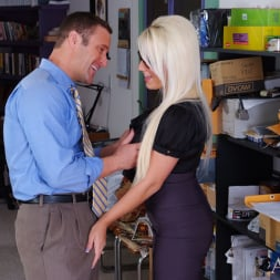Jacky Joy in 'Naughty America' and Jack Lawrence in Naughty Office (Thumbnail 3)