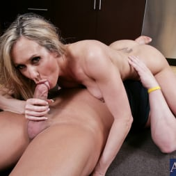Brandi Love in 'Naughty America' and Christian in Ass Masterpiece (Thumbnail 4)