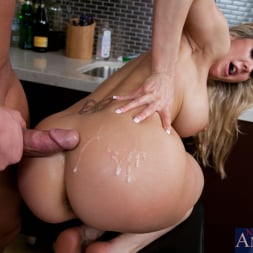 Brandi Love in 'Naughty America' and Christian in Ass Masterpiece (Thumbnail 14)
