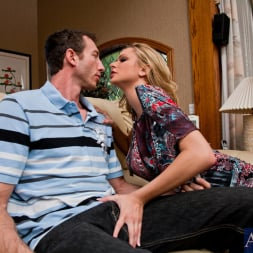 Briana Banks in 'Naughty America' and Jordan Ash in Seduced by a cougar (Thumbnail 2)