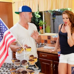 Inari Vachs in 'Naughty America' and Derrick Pierce in My Friends Hot Mom (Thumbnail 2)