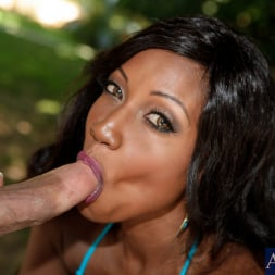 Diamond Jackson in 'Naughty America' and Bill Bailey in Seduced by a cougar (Thumbnail 5)