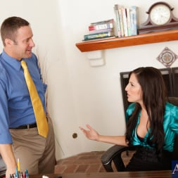 Kortney Kane in 'Naughty America' and Jack Lawrence in Naughty Office (Thumbnail 2)