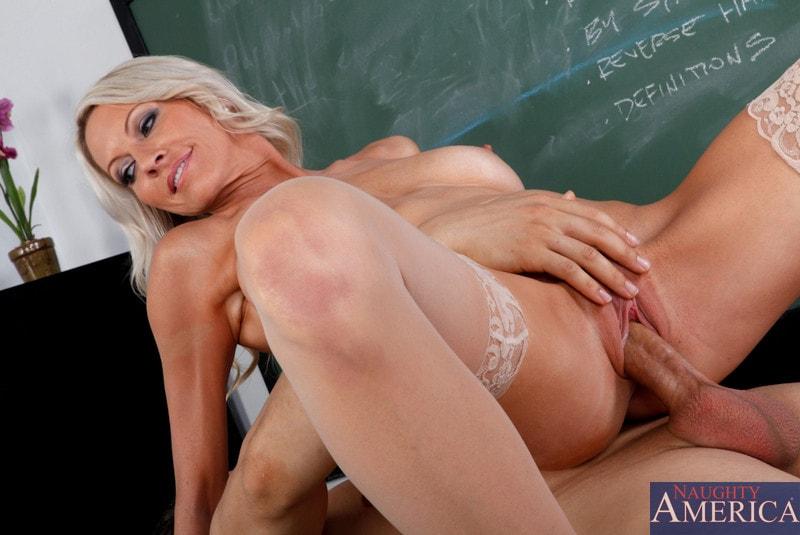 Emma Starr Sex Teacher
