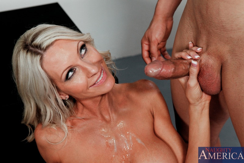 Naughty America 'and Giovanni Francesco in My First Sex Teacher' starring Emma Starr (Photo 15)