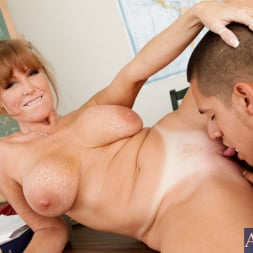 Darla Crane in 'Naughty America' and David Loso in My First Sex Teacher (Thumbnail 7)