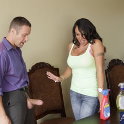 Mariah Milano in 'Naughty America' and Jack Lawrence in Latin Adultery (Thumbnail 3)