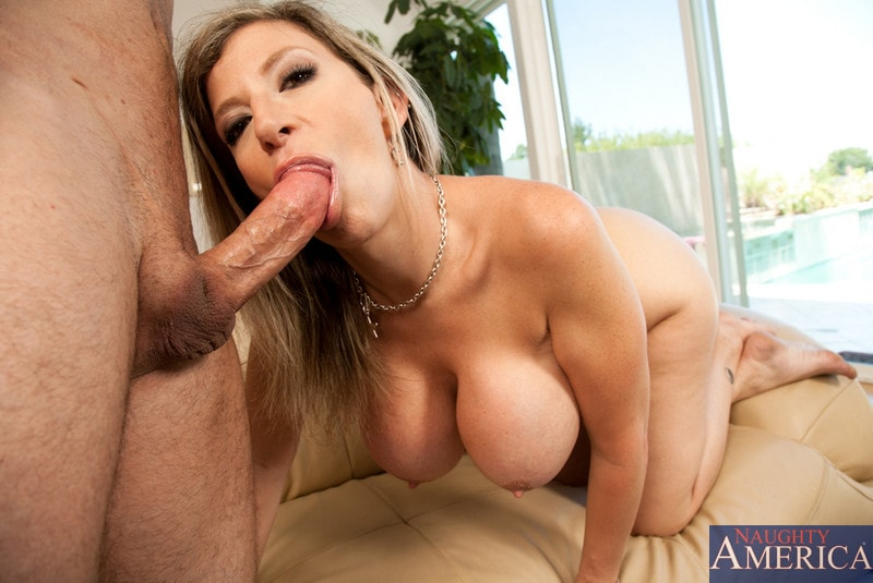 Naughty America 'and John Strong in Ass Masterpiece' starring Sara Jay (Photo 3)