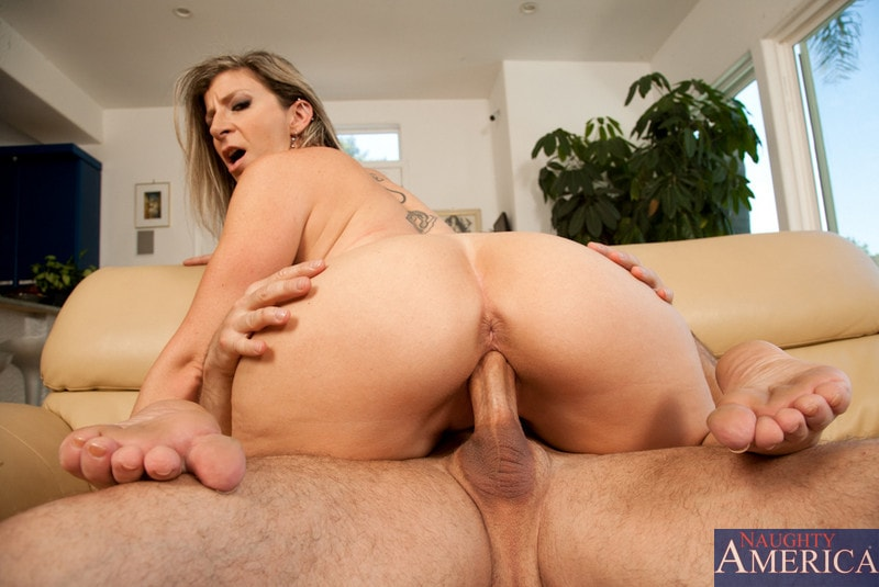 Naughty America 'and John Strong in Ass Masterpiece' starring Sara Jay (Photo 11)