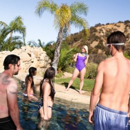 Ash Hollywood in 'Naughty America' and Richie in Naughty Athletics (Thumbnail 3)