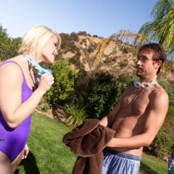 Ash Hollywood in 'Naughty America' and Richie in Naughty Athletics (Thumbnail 4)