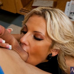 Lylith LaVey in 'Naughty America' and Chris Johnson in Naughty Office (Thumbnail 6)