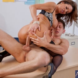 Veronica Avluv in 'Naughty America' and Danny Wylde in My First Sex Teacher (Thumbnail 8)