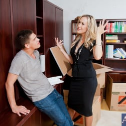 Brandi Love in 'Naughty America' and Bruce Venture in My First Sex Teacher (Thumbnail 2)