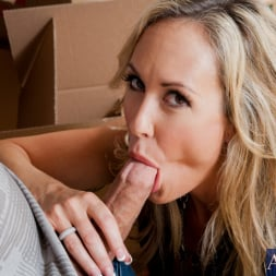 Brandi Love in 'Naughty America' and Bruce Venture in My First Sex Teacher (Thumbnail 4)