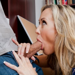 Brandi Love in 'Naughty America' and Bruce Venture in My First Sex Teacher (Thumbnail 5)